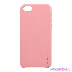 Чехол Uniq Outfitter для iPhone 5S SE, Pastel Pink