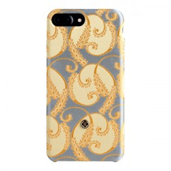 Чехол Revested Silk Collection Hard для iPhone 7 Plus/8 Plus, Gold of Florence
