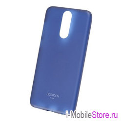 Чехол Uniq Bodycon для Huawei Nova 2i, синий
