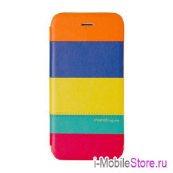 Чехол Uniq March для iPhone 6 Plus/6s Plus, Colorful