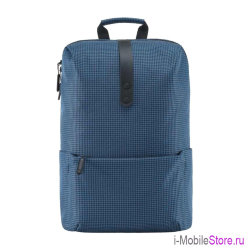 Рюкзак Xiaomi College Casual Shoulder Bag, синий