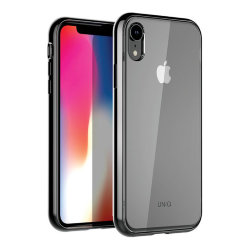 Чехол Uniq Glacier Xtreme для iPhone XR, черный