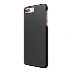 Чехол Elago Slim Fit 2 для iPhone 7 Plus/8 Plus, черный