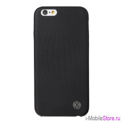 Чехол Christian Lacroix CXL Slim Hard для iPhone 6 Plus/6s Plus, черный