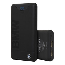 Аккумулятор CG Mobile BMW Powerbank Wireless 10000 mAh BMWCPB10KLOB