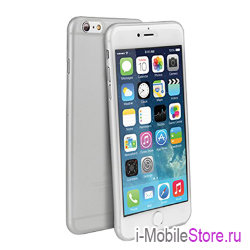 Чехол Uniq Bodycon для iPhone 6/6s, прозрачный