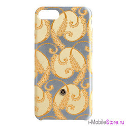 Чехол Revested Silk Collection Gold of Florence для iPhone 7/8/SE 2020