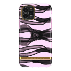 Чехол Richmond & Finch Freedom Pink Knots для iPhone 11 Pro Max