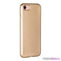 Чехол Deppa Air Case для iPhone 7/8/SE 2020, золотой