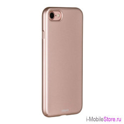 Чехол Deppa Air Case для iPhone 7/8/SE 2020, розовый