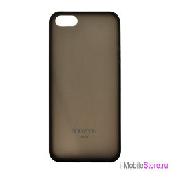 Чехол Uniq Bodycon для iPhone 5s SE, Smoke