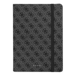 Чехол Guess 4G collection Folio для iPad 9.7 (2018), серый
